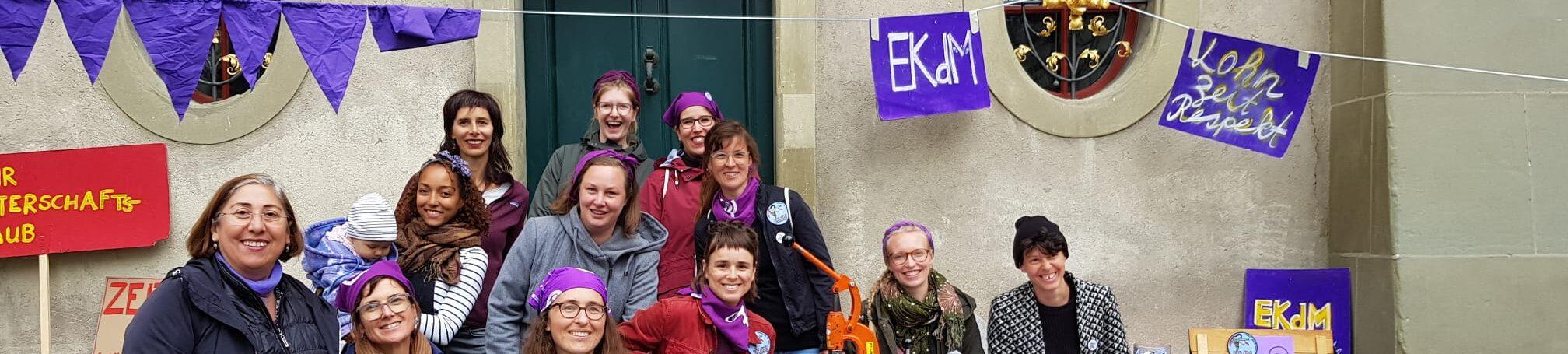EKdM – Eidgenössische Kommission dini Mueter